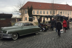 Behind the scenes of Genius-
